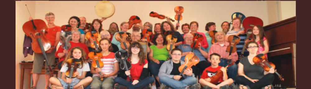 blueskies fiddle orchestra