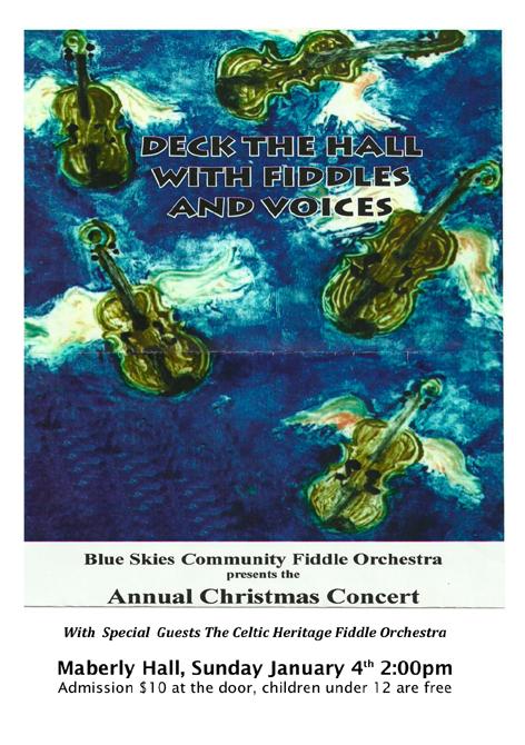BSFO Poster Concert Jan 4-15